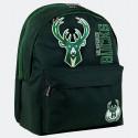 NBA Milwaukee Bucks Backpack 25 L