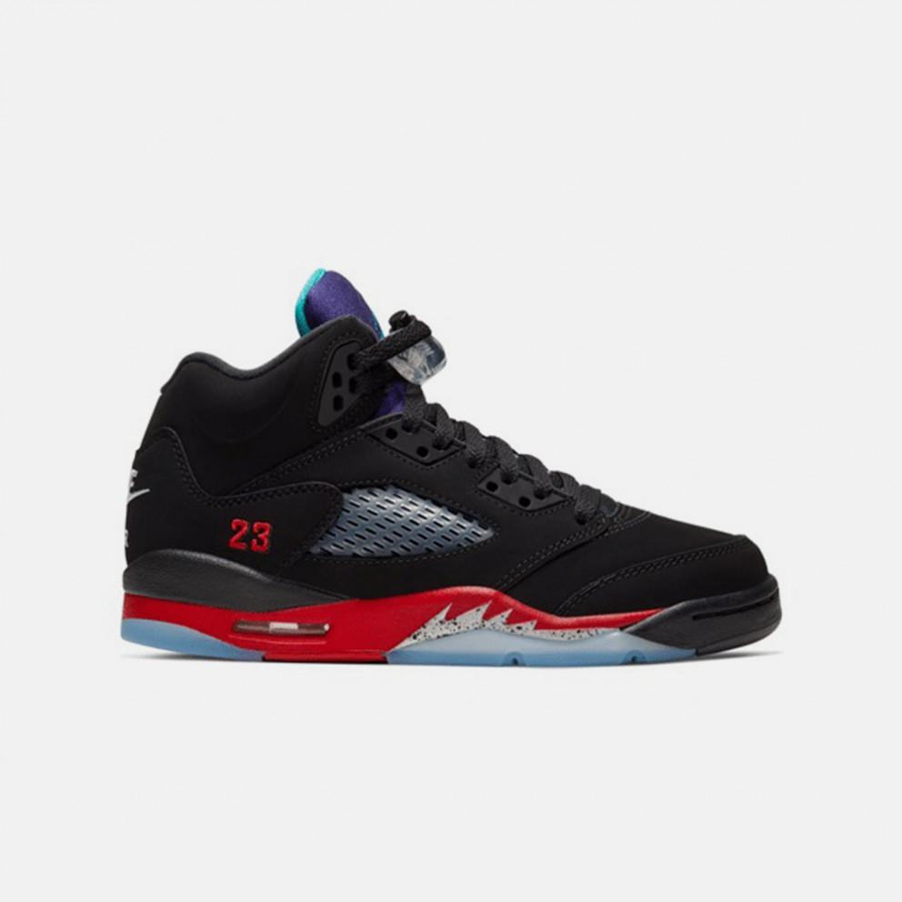 Jordan Air 5 Retro Kids Boys' Shoes
