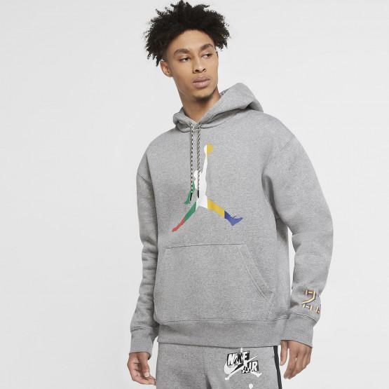 Jordan Sport DNA Men's Fleece Hoodie