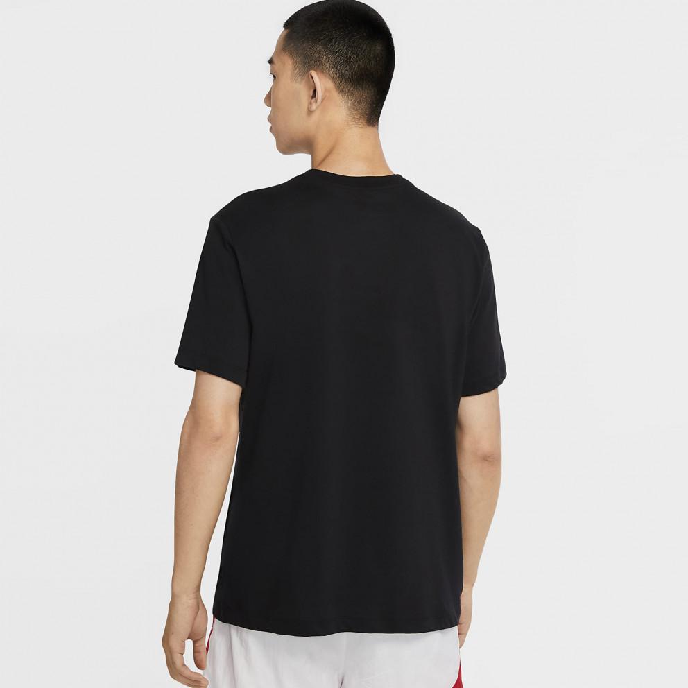 Nike Dri – FIT Giannis Logo Naija Men's Tee