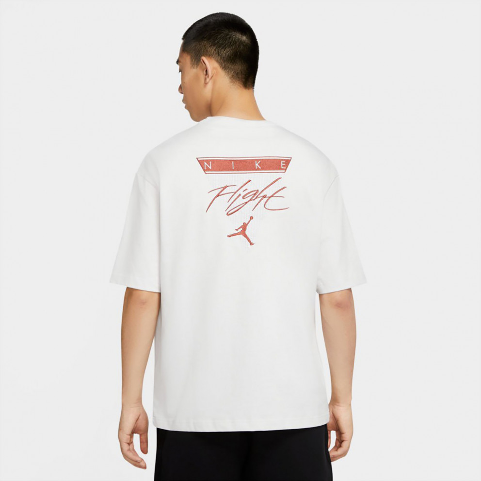 Jordan Flight Ανδρική Μπλούζα