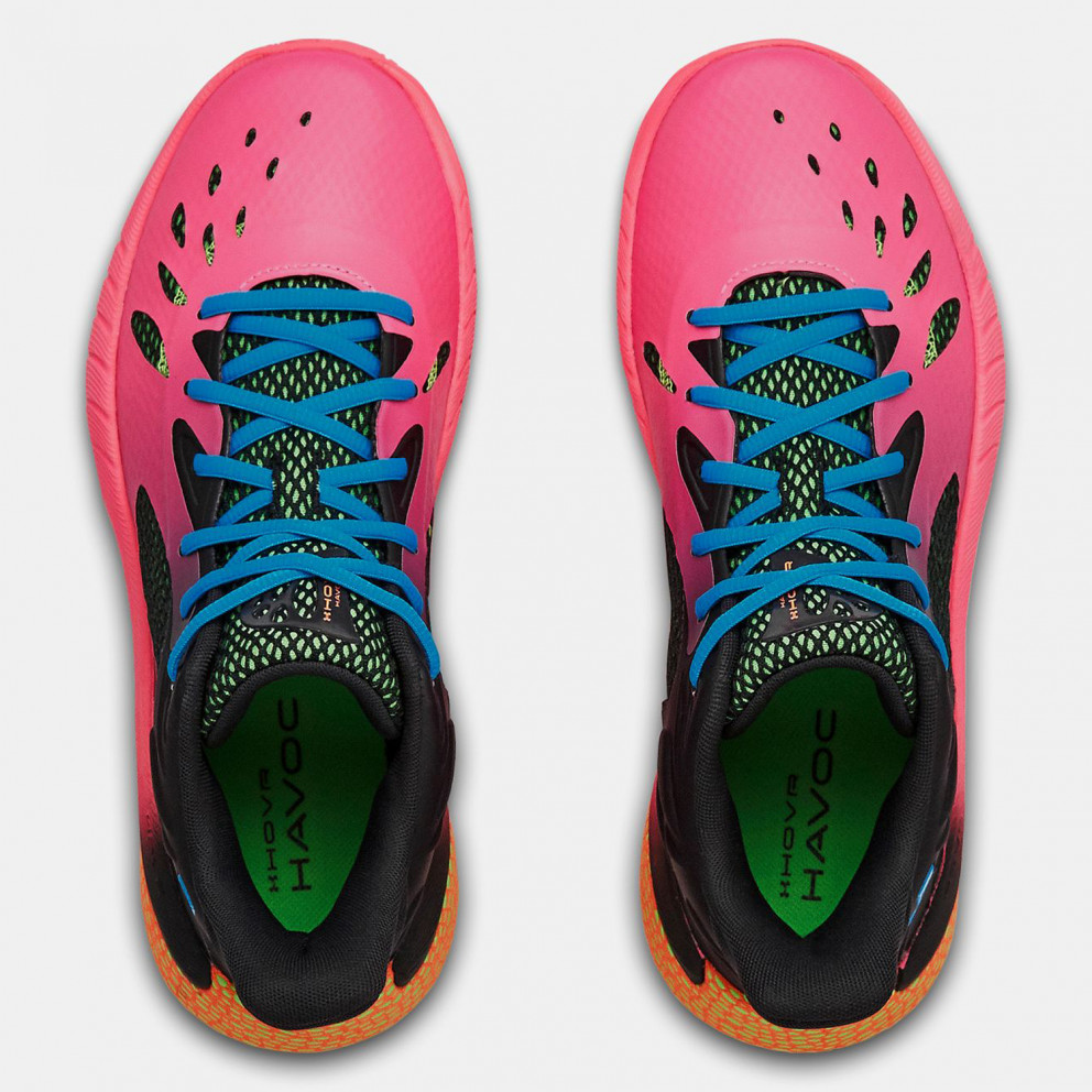 Under Armour Hovr Havoc 3