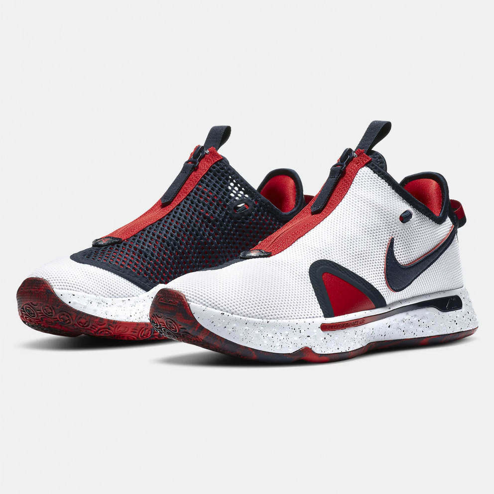 "Nike PG 4 ""USA"" Paul George Men's Shoes"