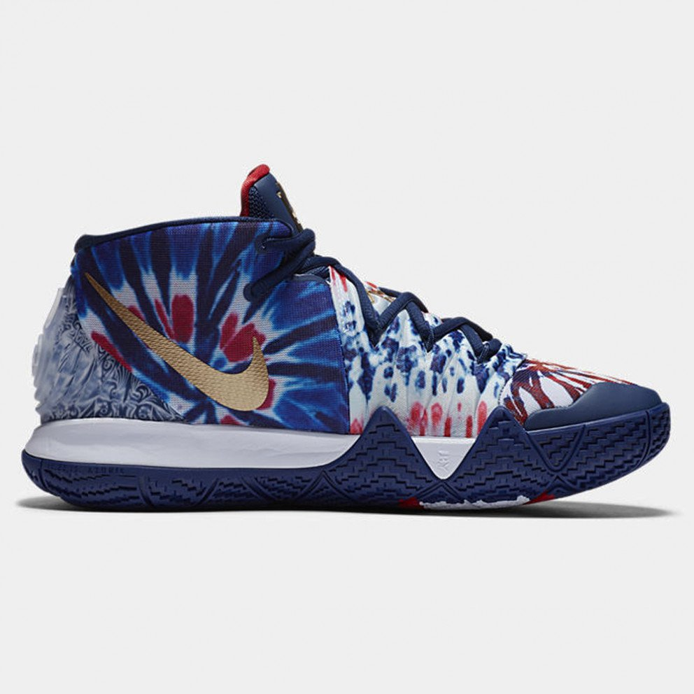 "Nike Kybrid S2 ""What The USA"" Basketball Shoes"