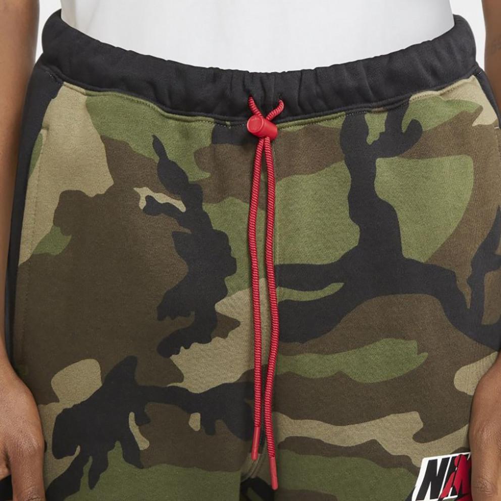 Jordan Jumpman Camo Men's Shorts