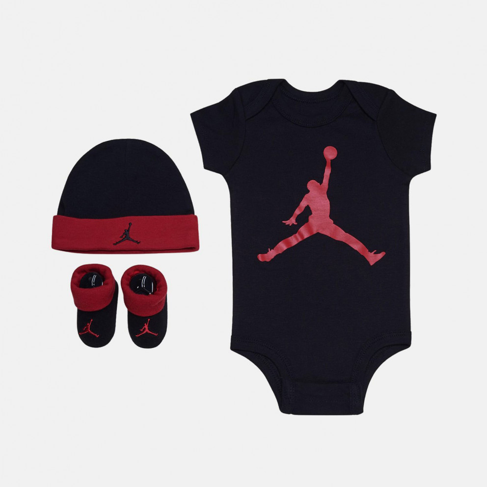 Jordan Jumpman 3Pack Infants Set