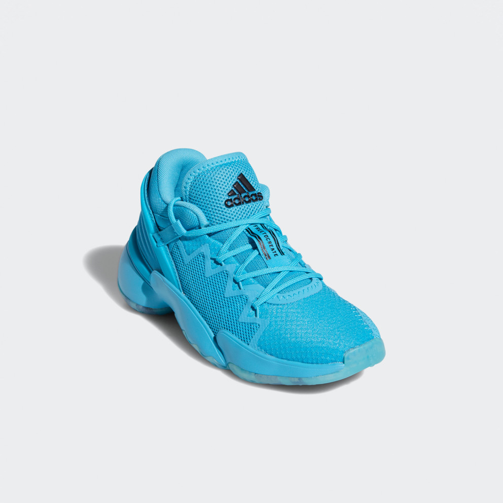 adidas Performance D.O.N. Issue 2 Crayola Kids' Shoes
