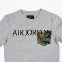 Jordan Jumpman Classics Camo Pocket Kids Boys' T-Shirt