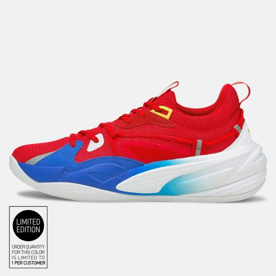 Puma RS-Dreamer Mario Basketball Shoes