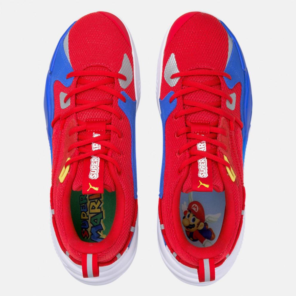 Puma RS-Dreamer Mario Men's Basketball Shoes