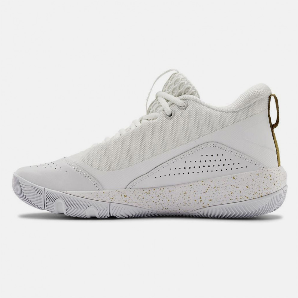 Under Armour 3ZER0 IV Men's Basketball Shoes