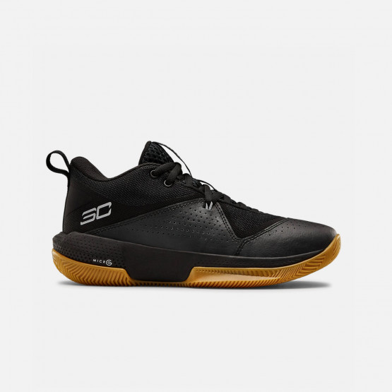Under Armour Gs Sc 3Zer0 Iv
