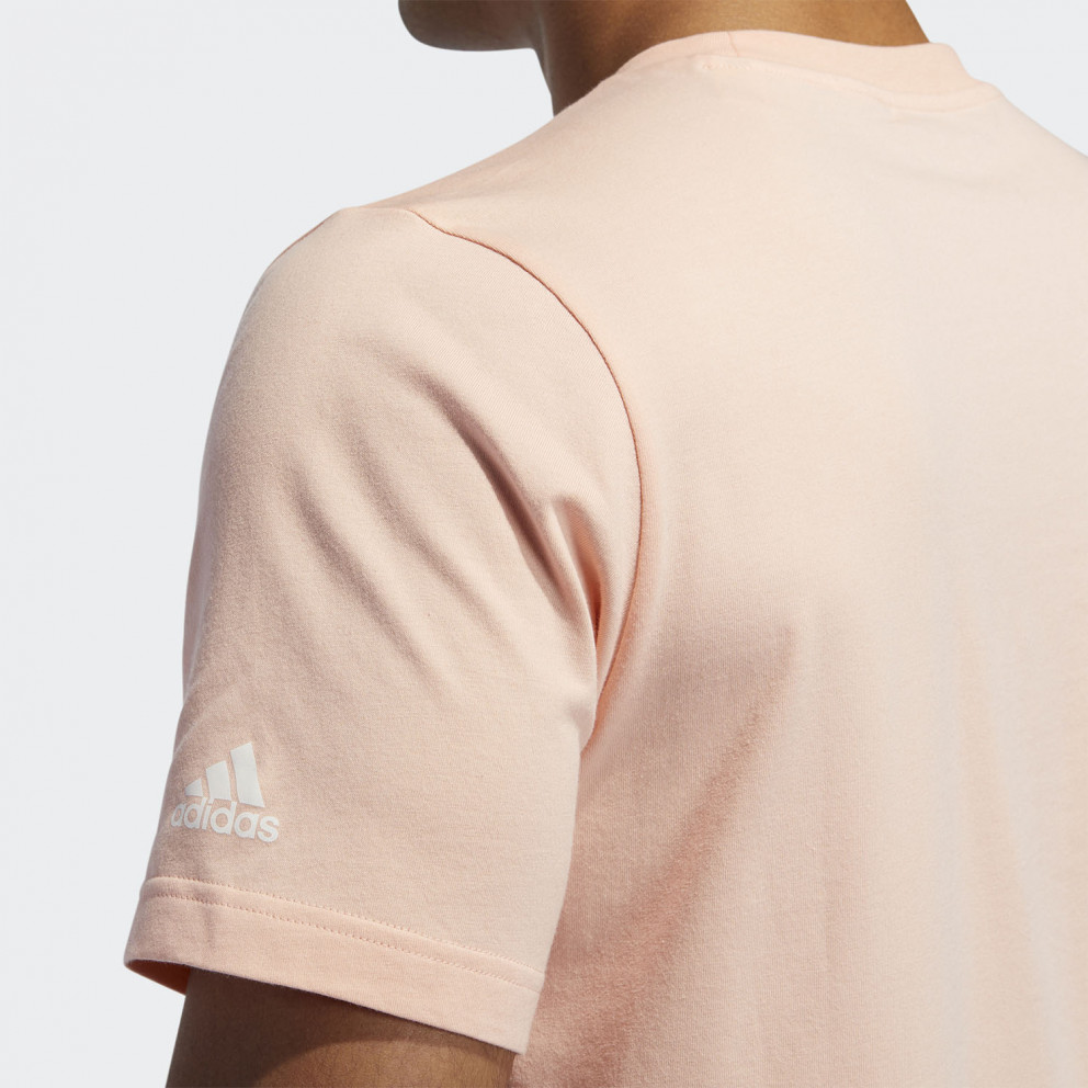 adidas Performance Harden Geek Up Kick Men's Tee