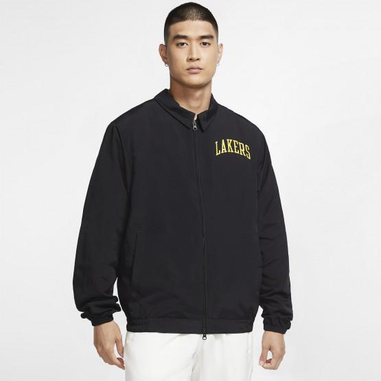 Nike NBA Lakers Essential Men's Lightweight Jacket