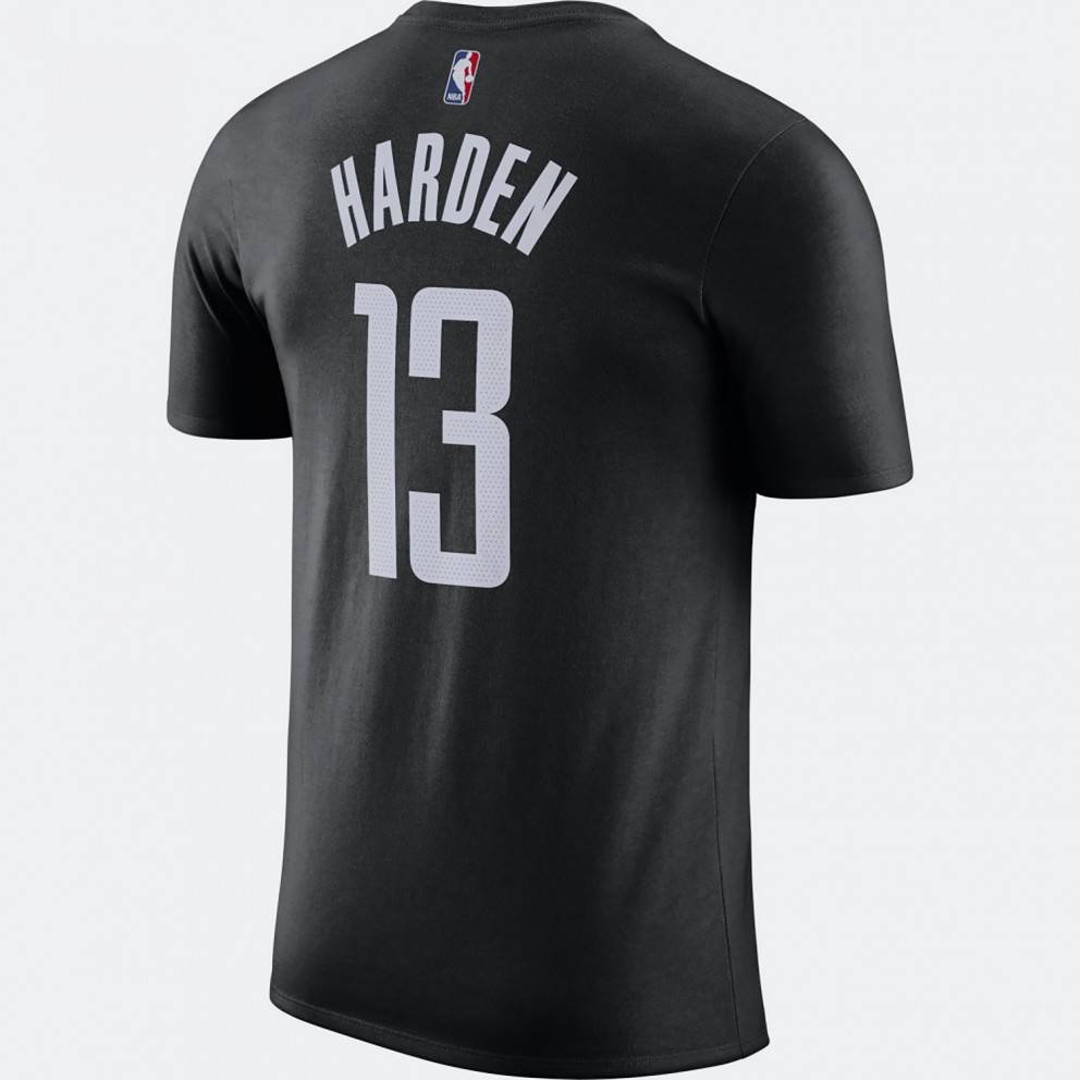 Nike NBA James Harden Rockets Statement Men's T-Shirt