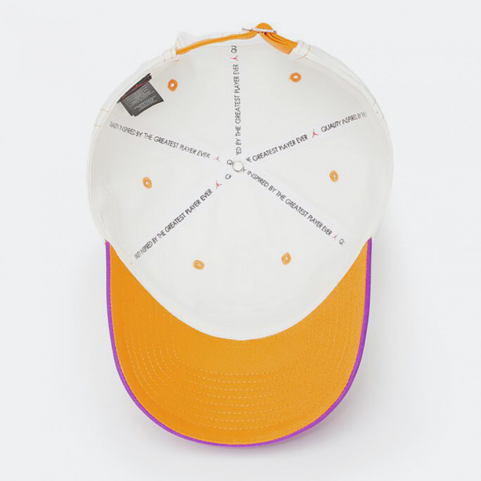Jordan H86 Quai54 Καπέλο