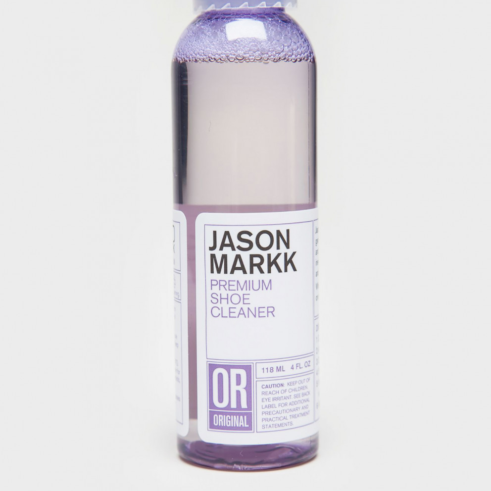 Jason Markk 4 Oz Premium Shoe Cleaner