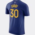 Nike NBA Curry Warriors Men's T-Shirt