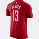 James Harden Rockets Nike NBA Men's T-Shirt