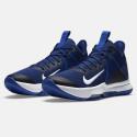 Nike LeBron Witness IV Ανδρικά Παπούτσια