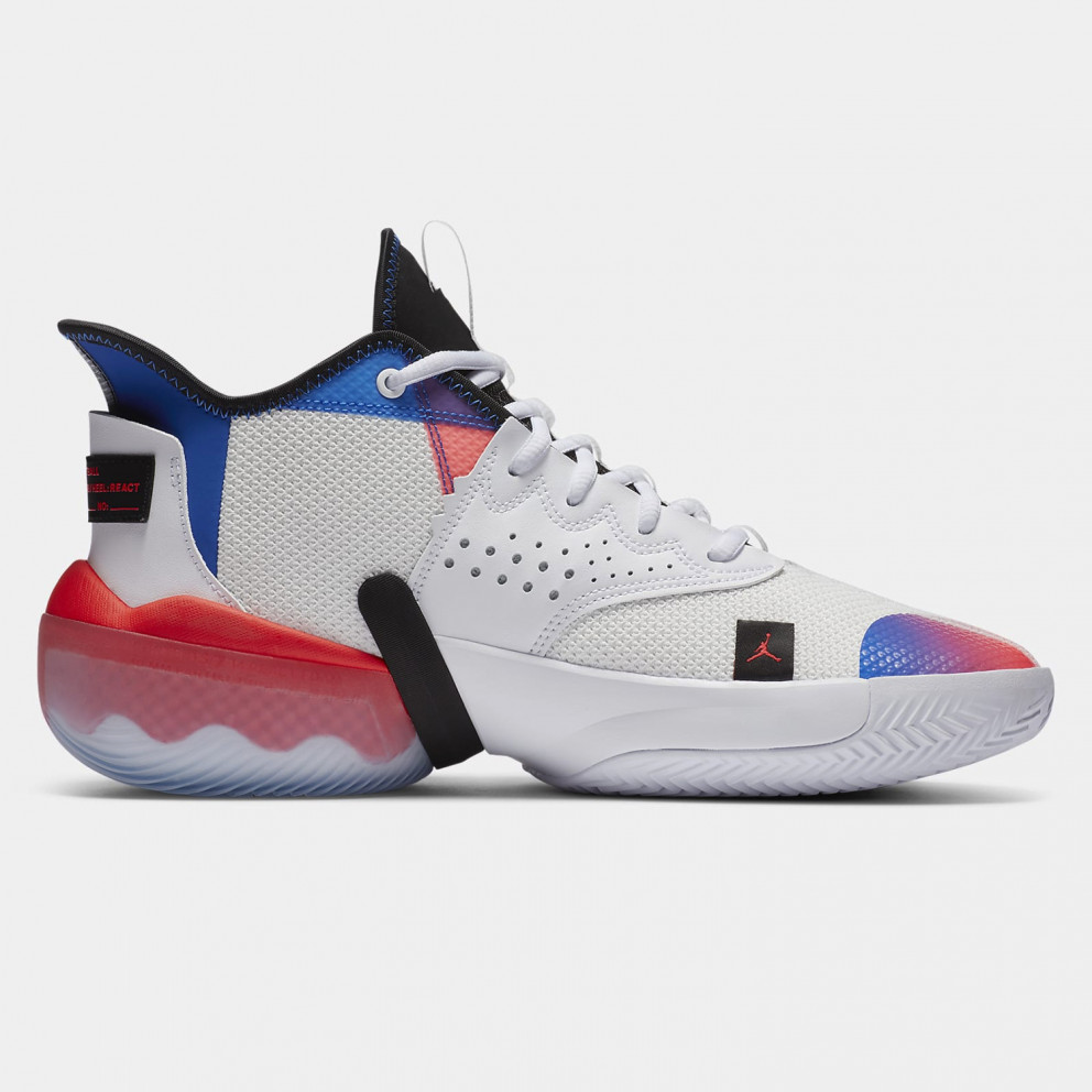 Jordan React Elevation Basketball Shoes