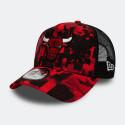 New Era Cap Adjustable NBA Chicago Bulls