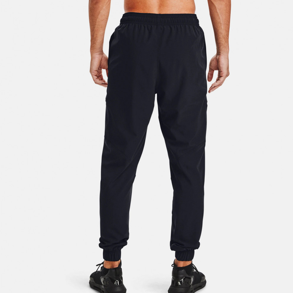 Under Armour Men's Futures Woven Pants