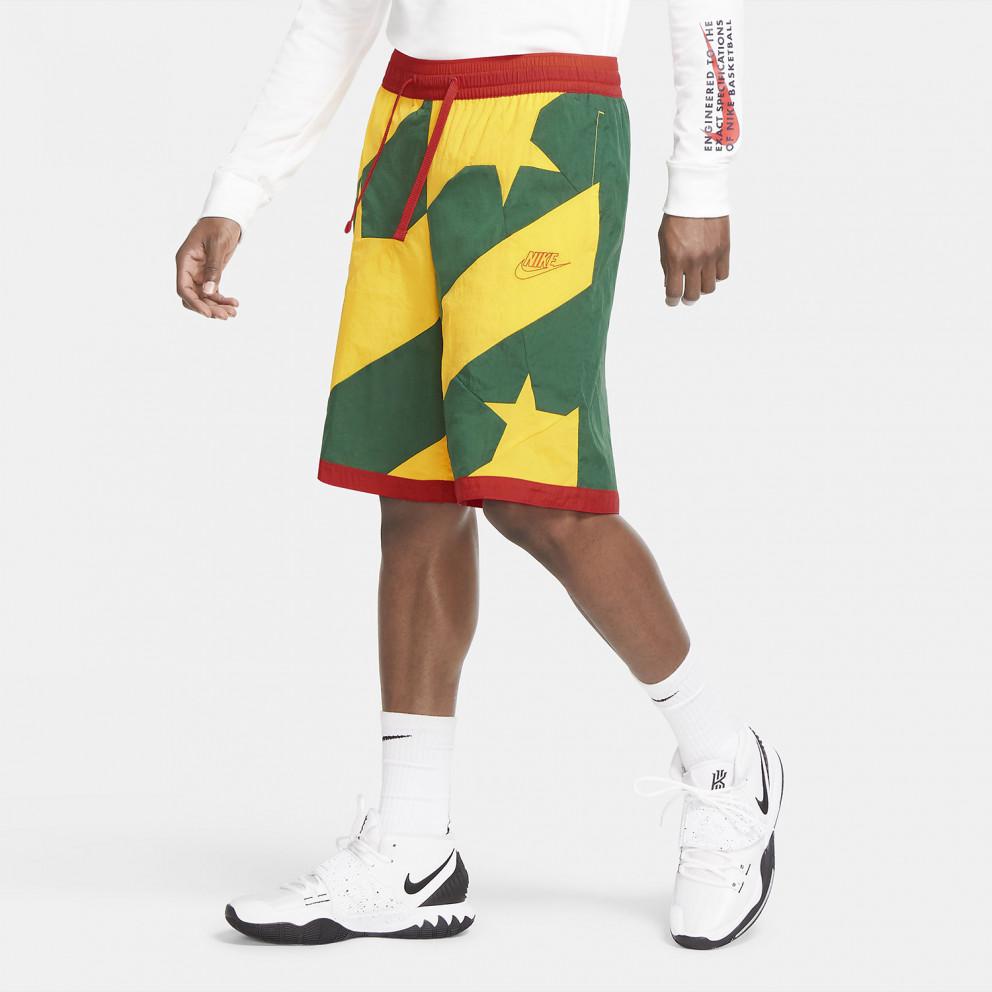 Nike Dri-FIT Throwback Ανδρικό Basketball Σορτσάκι