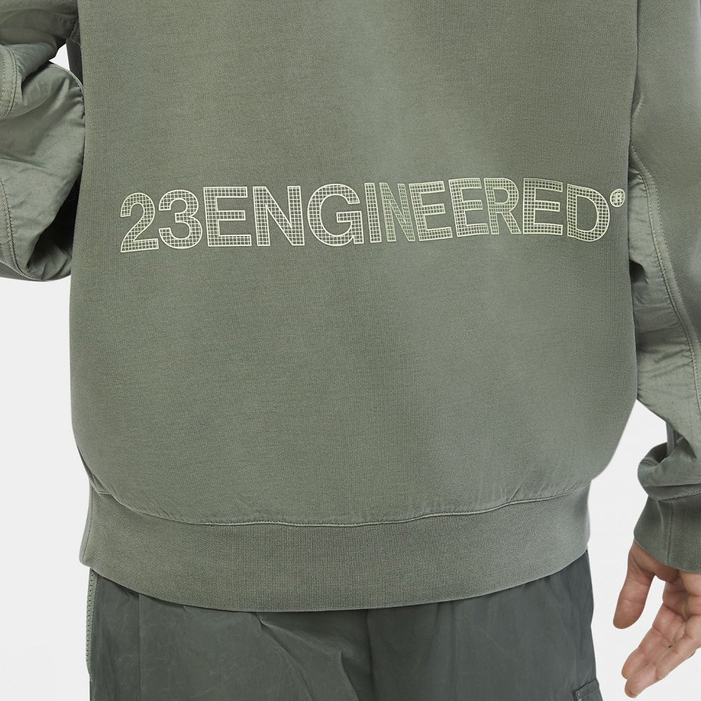 Jordan 23 Engineered Men's Fleece Hoodie