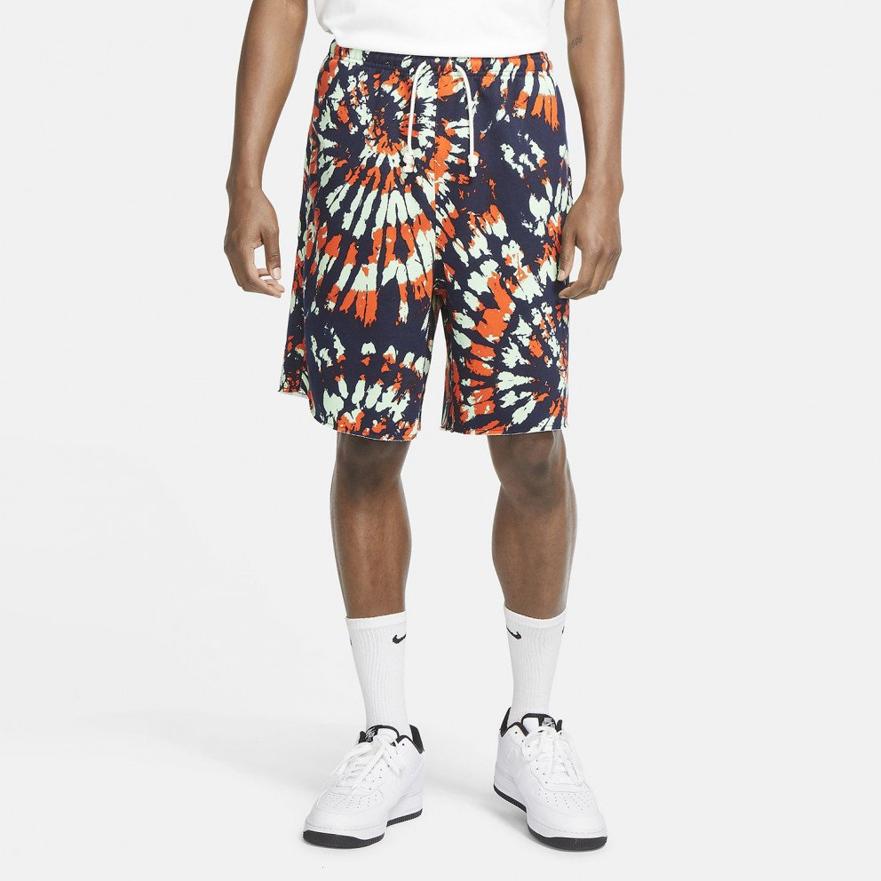 Nike Throwback Men's Basketball Shorts