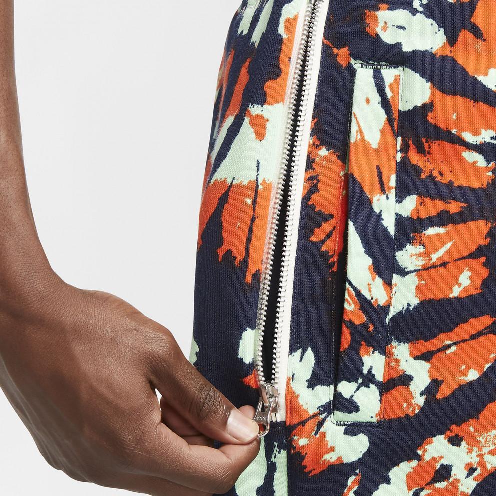 Nike Throwback Fleece Short Ανδρική Βερμούδα