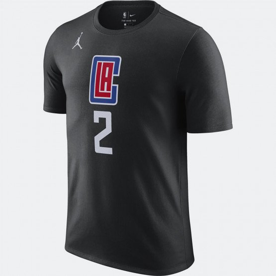 Nike NBA LA Clippers Kawhi Leonard Statement Edition Ανδρικό T-shirt