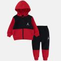 Jordan Jumpman Air Fleece Set