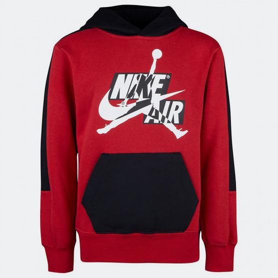 Jordan Jumpman Classics III Kids' Sweatshirt Hoodie