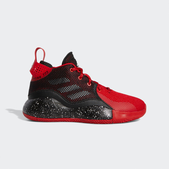 adidas Performance D Rose 773 2020 Παιδικά Παπούτσια Για Μπάσκετ