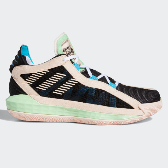 adidas Performance Dame 6 Men's Basketball Shoes