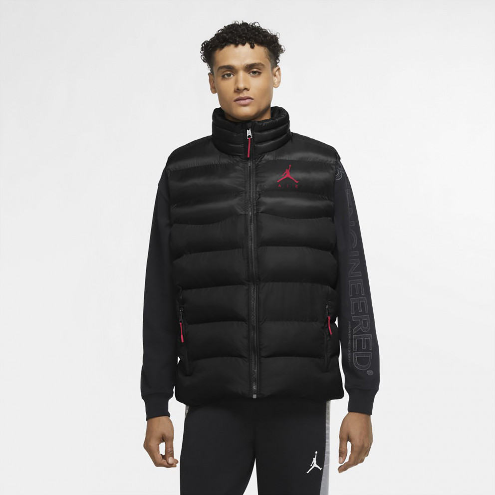 Jordan Jumpman Air Puffer Men's Vest Jacket