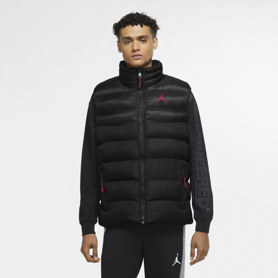 Jordan Jumpman Air Puffer Men's Vest Jacket