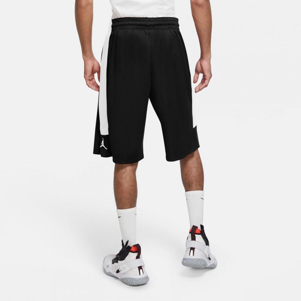 Jordan M J Air Dry Knit Short