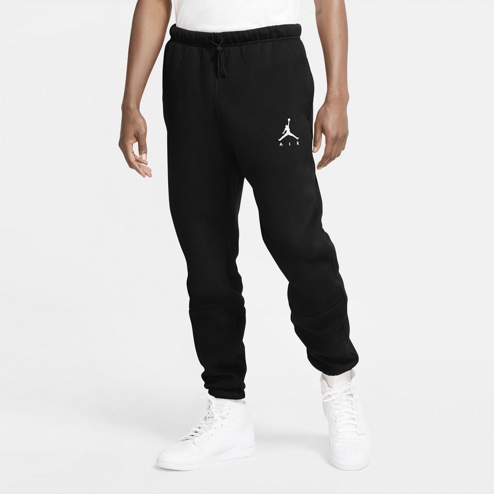 Jordan M J Jumpman Air Fleece Pant