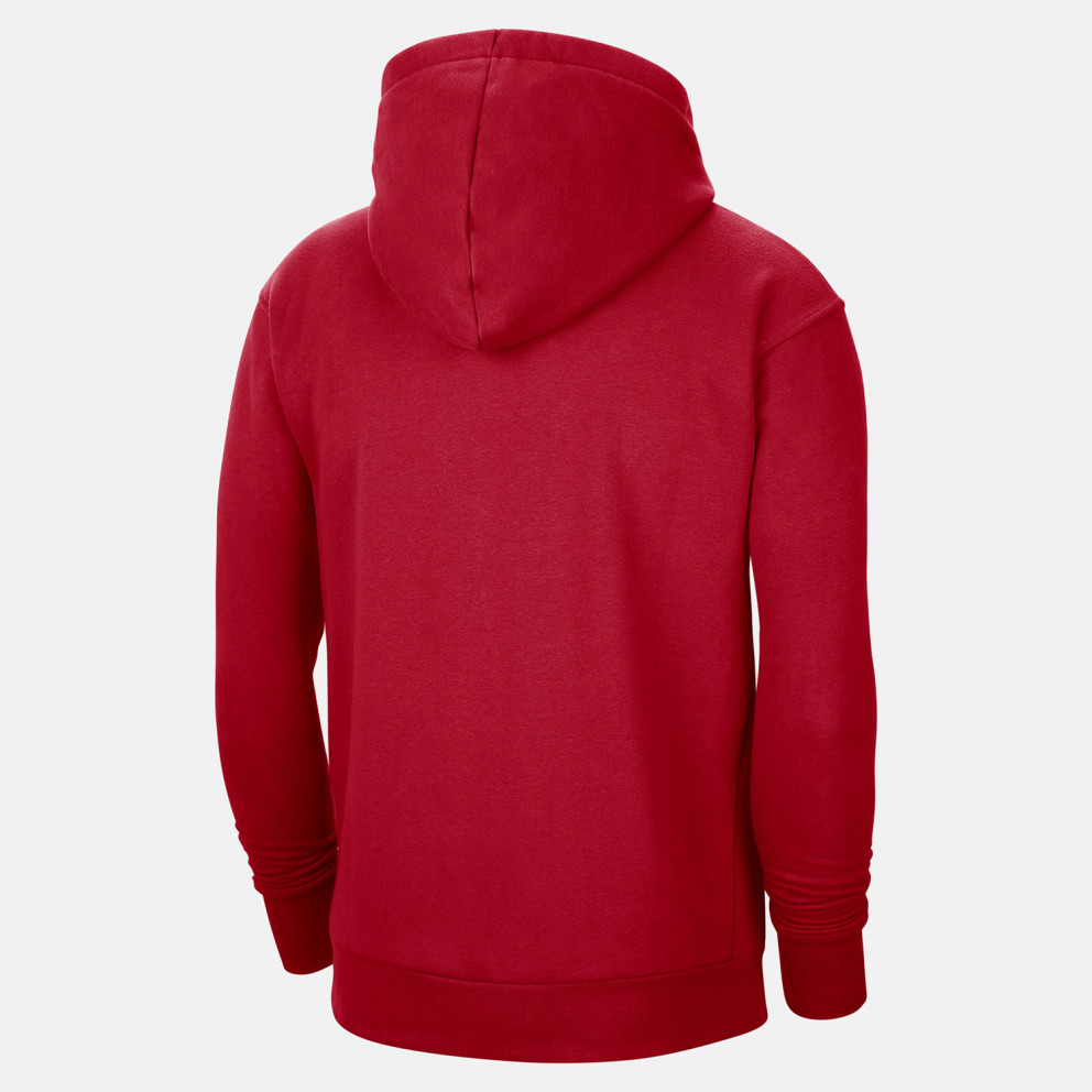Nike NBA Chicago Bulls Essential Men's Hoodie