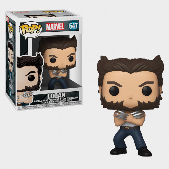 Funko Pop! Marvel: X-Men 20th - Logan