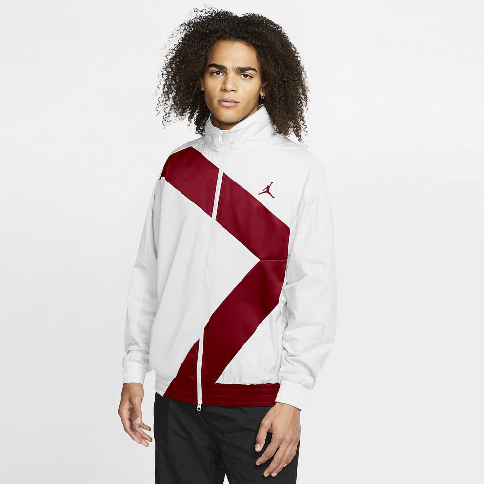 Jordan Jumpman Wings Diamond Men's Windbreaker Jacket