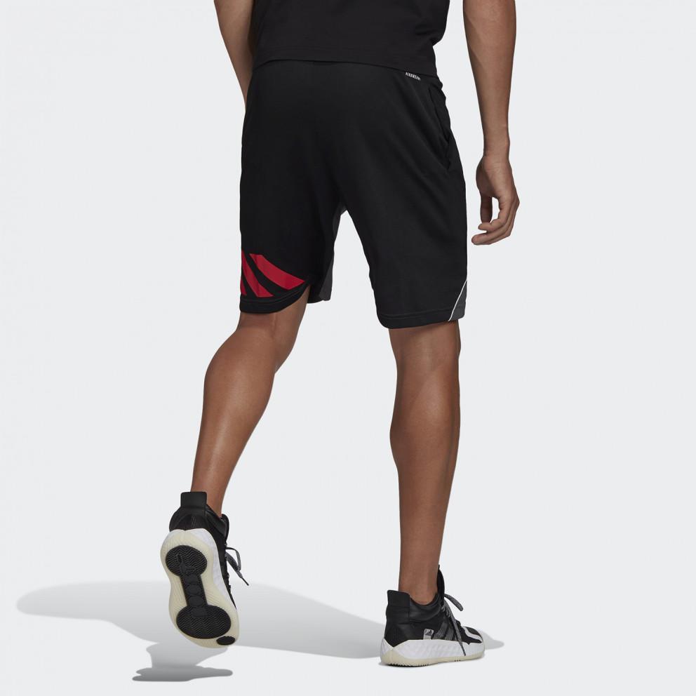 adidas Performance Harden Swagger Ανδρικό Σορτσάκι Για Μπάσκετ