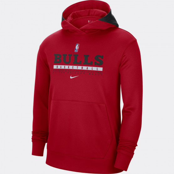 Nike Chicago Bulls Spotlight Hoody