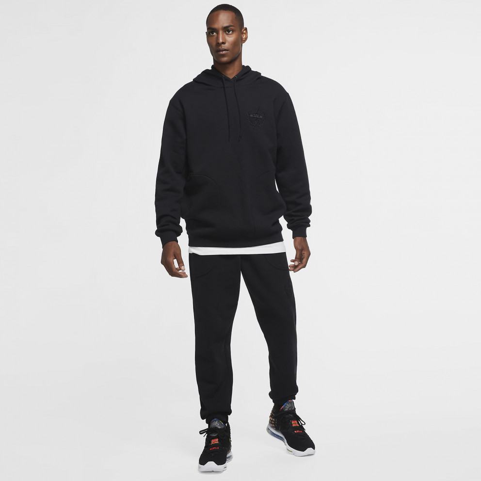 Nike Lebron Ανδρικό Παντελόνι για Μπάσκετ