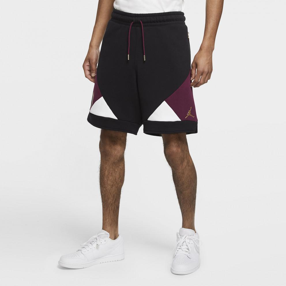 Jordan x PSG Ανδρικό Σόρτς Παντελόνι