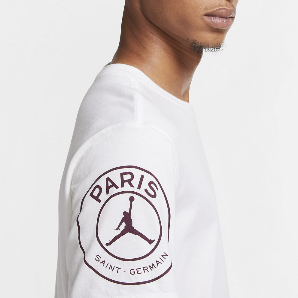 Jordan x PSG Men's T-Shirt