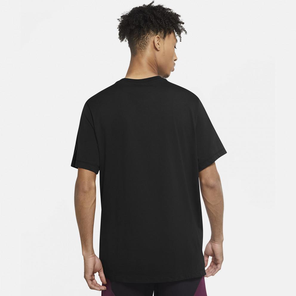 Jordan x PSG Wordmark Men's T-Shirt