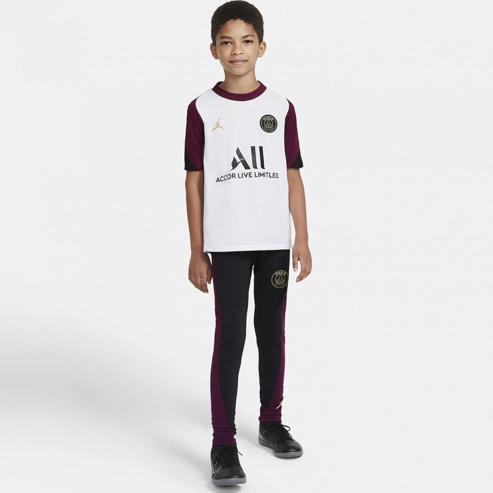 Nike Psg Y Brt Strke Top Ss Cl